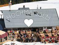 Hochmais